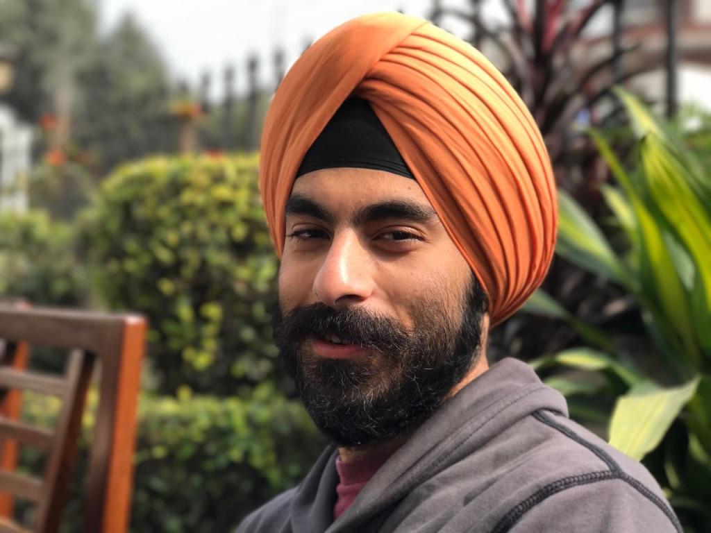 Guneet Singh Dhillon